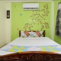 Sri Vishnu Villa, hotel near Pondicherry Airport - PNY, Pondicherry