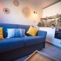 Appartement 2pers. -pied des pistes- Luxe entièrement neuf- Le Palafour-Tignes le lac