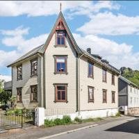 Private Living - Vestfjordgata 57