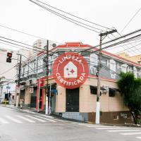 OYO Hotel Castro Alves