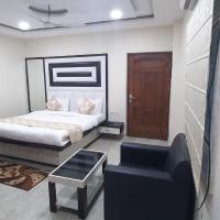 HOTEL JHARI PALACE, hotel in Aurangābād