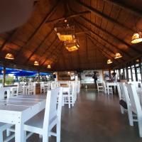 Lodge Quinta do Lourenço, hotel in Praia de Macaneta