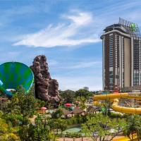 Holiday Inn Resort Vana Nava Hua Hin, an IHG Hotel