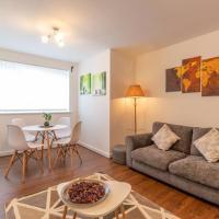 Moda Stays - The Edg Serviced Apartments