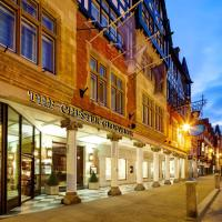 The Chester Grosvenor, hotel in Chester