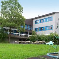 St. Gallen Youth Hostel, hotel in St. Gallen