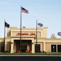 Hampton Inn Colby, hotel in Colby