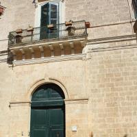 Palazzo Bitonti, hotell i Gagliano del Capo
