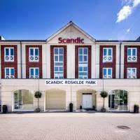 Scandic Roskilde Park, hotel in Roskilde