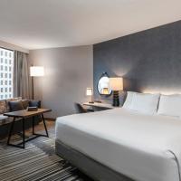 Hyatt Regency Houston, hôtel à Houston