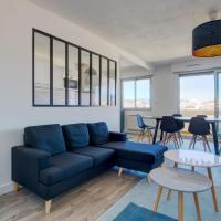 Hévéas Private apartment