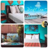 Drift Inn, hotel in San Pedro
