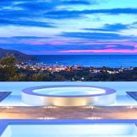 Mistral Suite Heated Pool, hotel in Georgioupoli