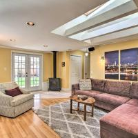 Charming Eugene Retreat with Patio about 3 Mi to UO!