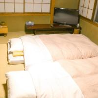 Guesthouse Hikobae - Vacation STAY 13657v, hotel in Kitakami