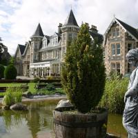 Craiglynne Hotel, hotel in Grantown on Spey
