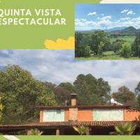 Quinta Monarca, hotel en Senguio