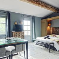 Verdi Private apartment, hotel in Meyreuil