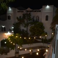 Hotel Spa Casablanca