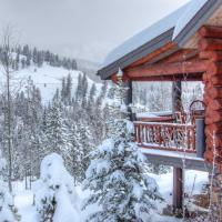 Souvenirs Lodge by Big Sky Vacation Rentals