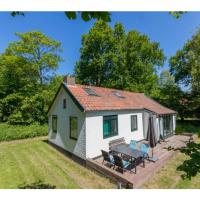 Attractive holiday home in a quiet location with a spacious garden