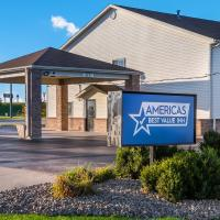 Americas Best Value Inn-Wenona, hotel in Wenona