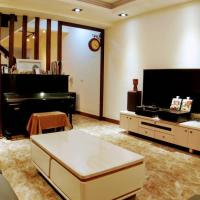 Home is Love house Homestay, hotel in Chaozhou