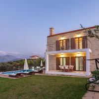Dimokritos Villas, a homestay experience!