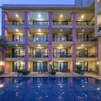 Anchanlina Hotel, hotel in Chalong