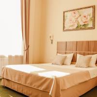 Отель Медовая