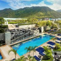 Novotel Citygate Hong Kong, hotel in Hong Kong