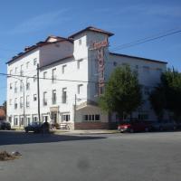 Grand Hotel Miramar, hotel en Miramar