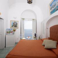 Hotel La Ninfa, hotel in Amalfi