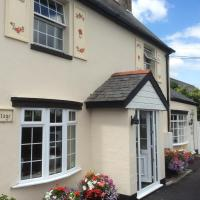 Annexe Bow Cottage, hotel in Corfe Mullen