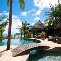 Valmer Resort and Spa, отель в Бэ Лазар - Маэ