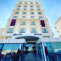Strato Hotel By Warwick, отель в Дохе