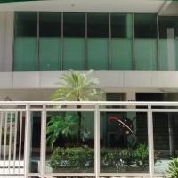 Kandinsky Icaraí Residence