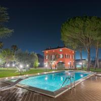LULLA BY DOLF - Villa Elisa