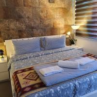 Full Panorama JERASH, hotel in Jerash