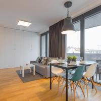 Apartment Oscar with garage