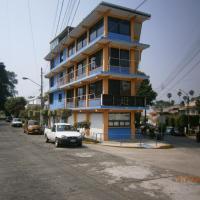 La Casa Azul Hostal y Pension - Cordoba