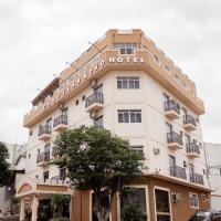 Castelar Novo Hotel, hotel em Varginha