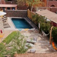 Hotel Jardin Atacama, hotel in San Pedro de Atacama