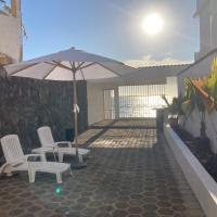 Casa Playa Mar y Arena