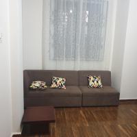 CRUCITALIA suite x 4, hotel em Crucita