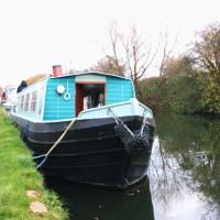 Lee's Boat in Camden