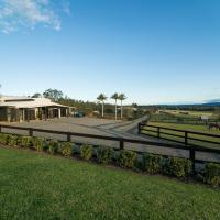 Val d'Argent Equestrian Centre, hotel in Rothbury