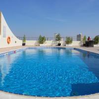 Skylark Hotel Apartments AL Barsha