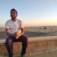 Royal Rajasthan jeep Safari, hotel in Sām