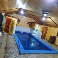 Menua Resort, hotel in Gandzak'ar